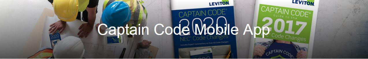 Meet Captain Code