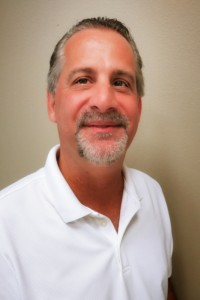 meet our utility rebate specialist Frank Barcy