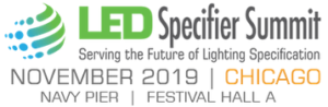 LED Specifier Summit 2018