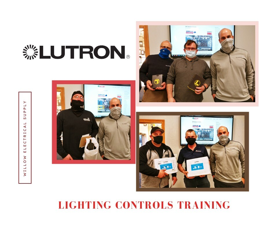 Lighting Controls Training