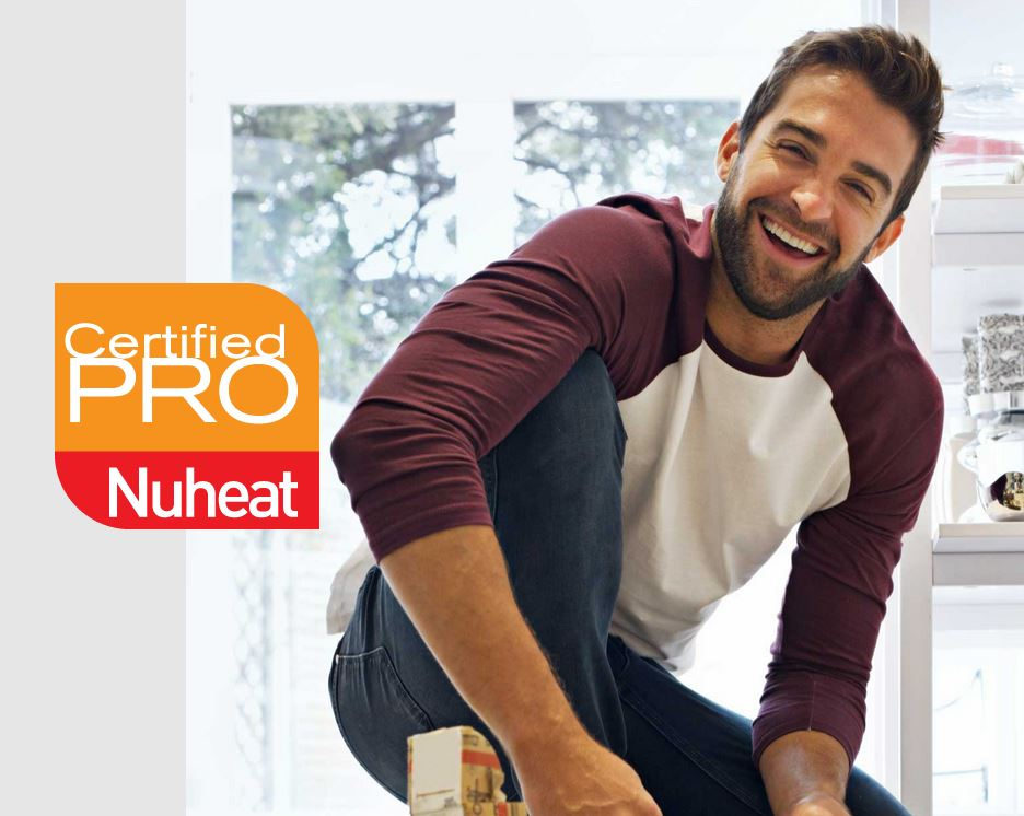 NuHEAT Certification Training