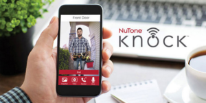 Broan NuTone Counter Day Smartphone Application
