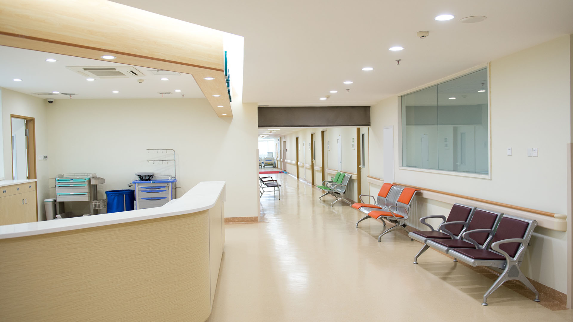 Healthcare Electrical Solutions