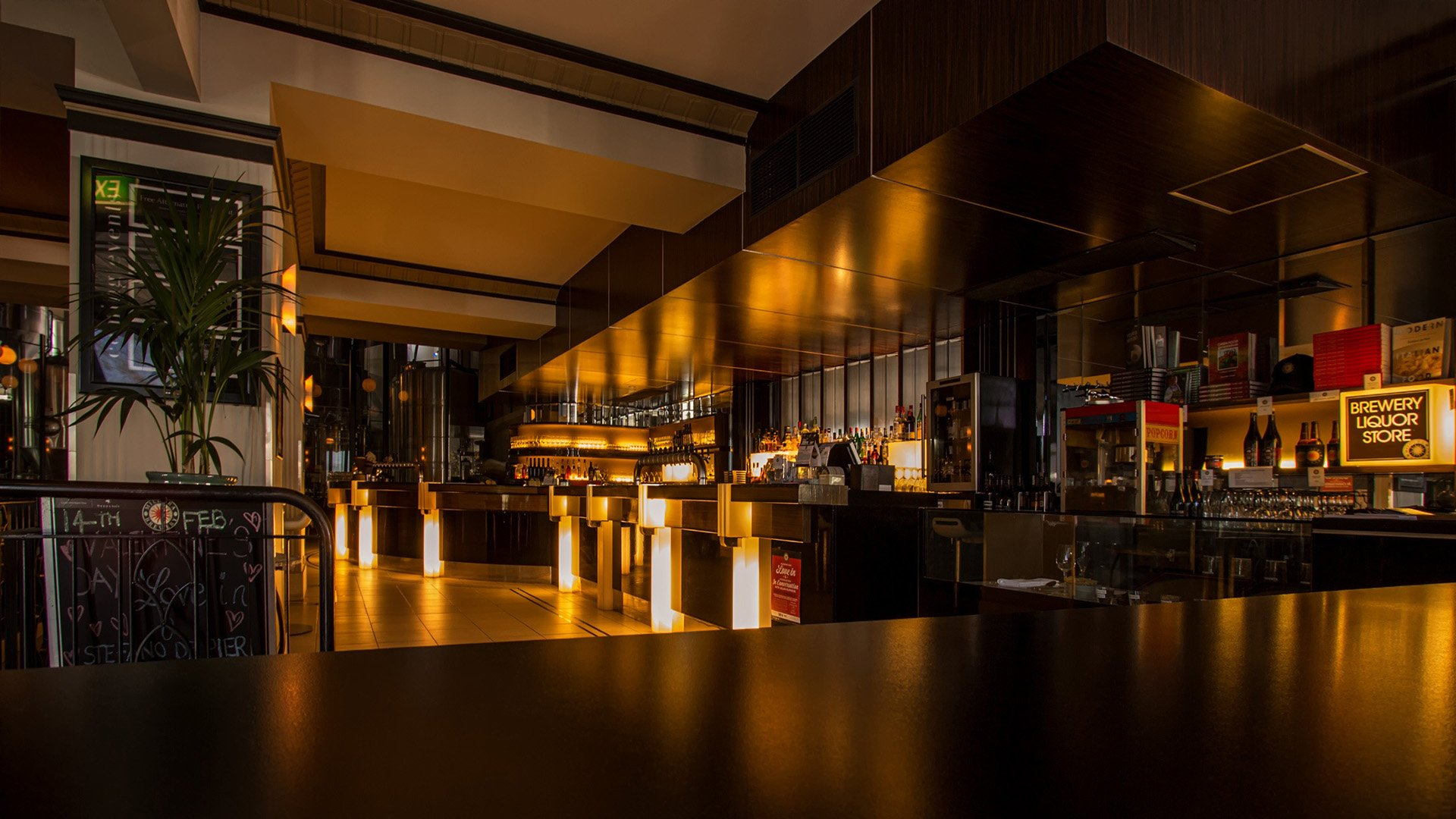 restaurant lighting willow electrical supply
