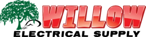 Willow Electrical Supply Logo